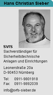 Hans Christian Sieber